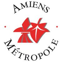 Partenaire d'Amiens Services Déménagements : Amiens metropole