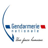 Partenaire d'Amiens Services Déménagements : Gendarmerie Nationale