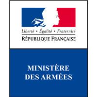Partenaire d'Amiens Services Déménagements : Ministere des Armees