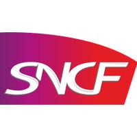 Partenaire d'Amiens Services Déménagements : SNCF
