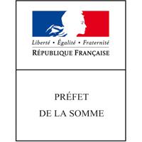 Partenaire d'Amiens Services Déménagements : Préfecture de la Somme